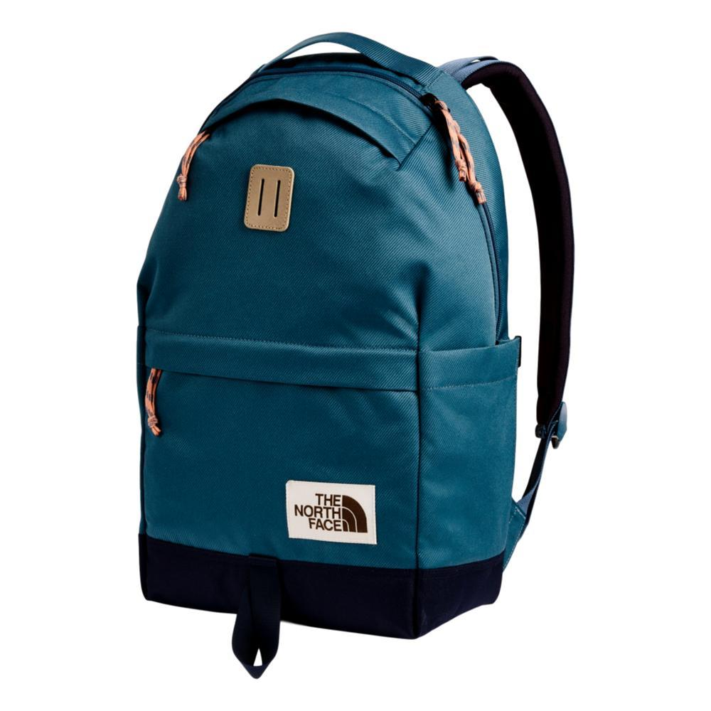 The North Face Daypack Backpack MDBLUE_TB5