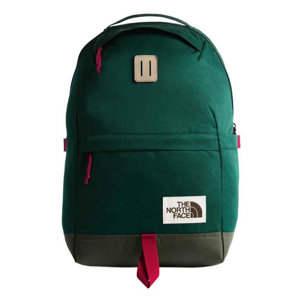 The North Face Daypack Backpack NTGRN_ELO