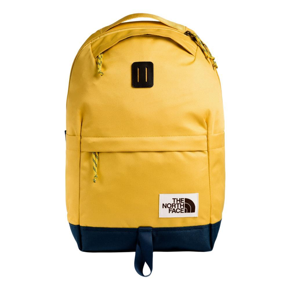 The North Face Daypack Backpack YELLOW_PJ9