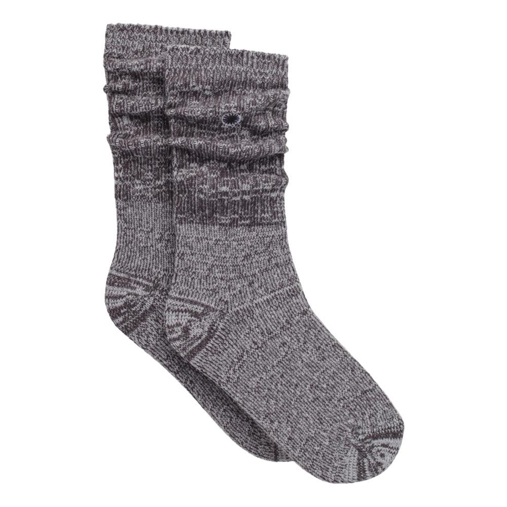 UGG Women's Rib Knit Slouchy Crew Socks NIGHTF_NHT