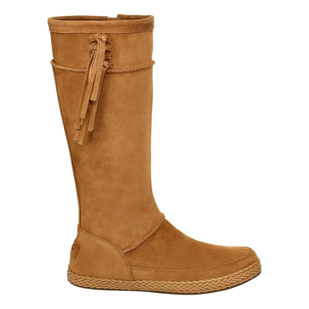 UGG Women's Emerie Boots CHESTNT_CHE