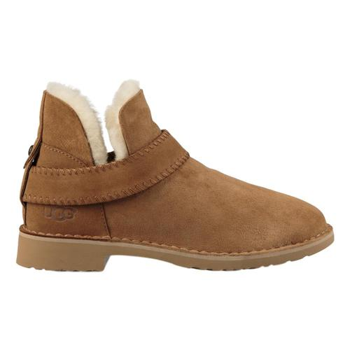 UGG Women's McKay Boots Chestnt_che