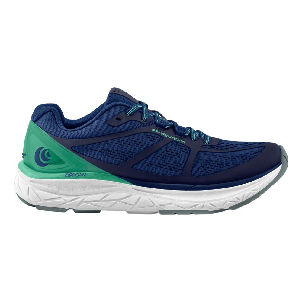 Topo Athletic Women's Phantom Road Running Shoes COBL.SEAF
