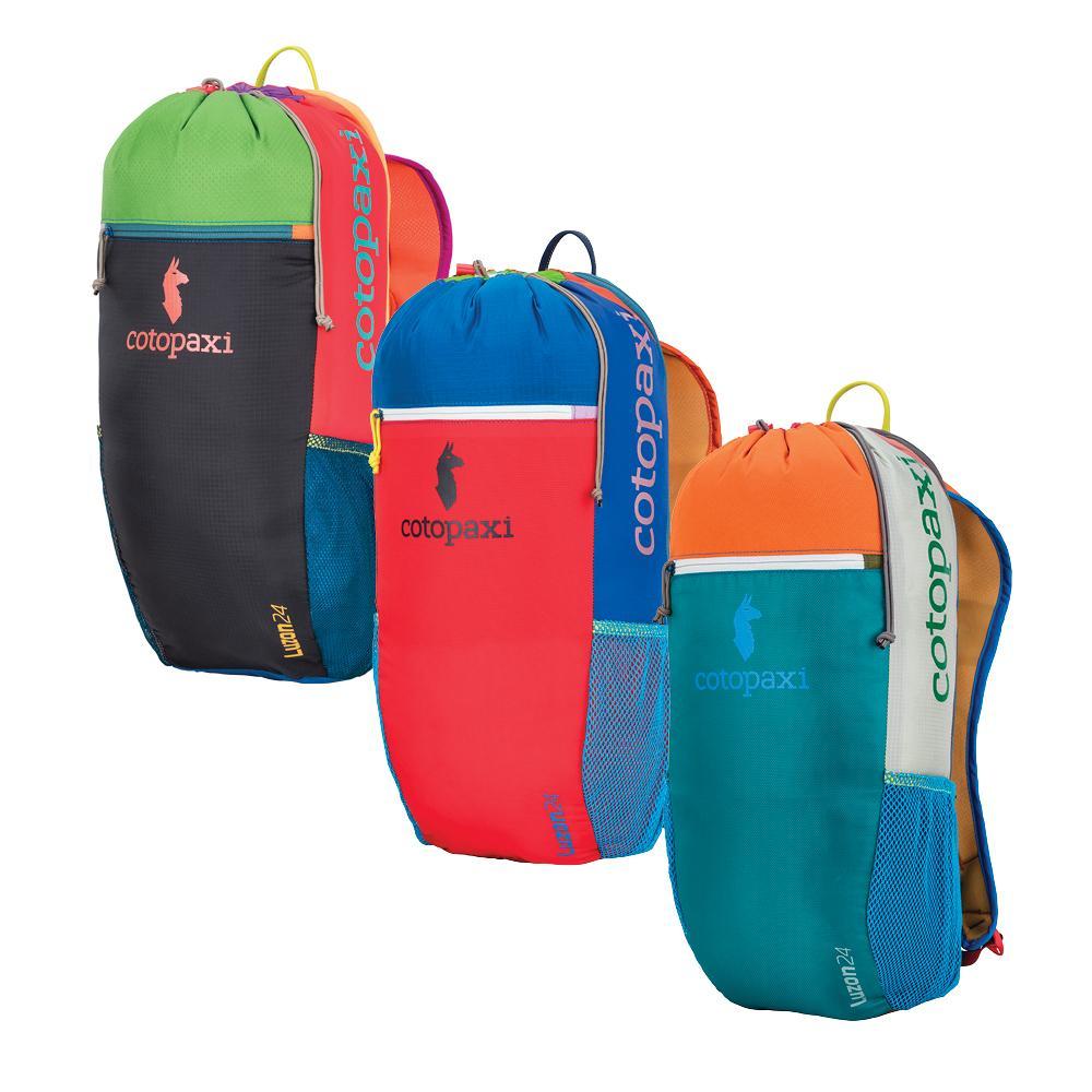 Cotopaxi Luzon 24L Backpack - Del Dia DELDIA