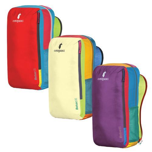 Cotopaxi Batac 16L Backpack - Del Dia Deldia