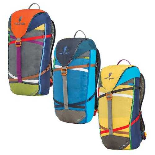 Cotopaxi Tarak 20 Backpack - Del Dia Deldia