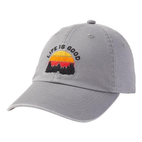 Life is Good Kids Outdoor LIG Chill Cap Slategry
