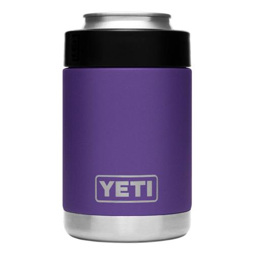 YETI Rambler Insulated Colster Peak_purple