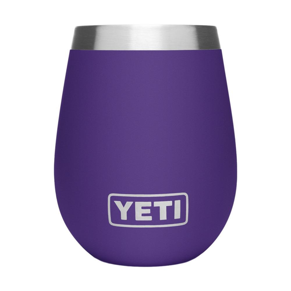 YETI Rambler 10oz Wine Tumbler PEAK_PURPLE