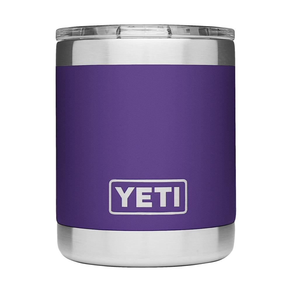 YETI Rambler 10oz Lowball Tumbler PEAK_PURPLE