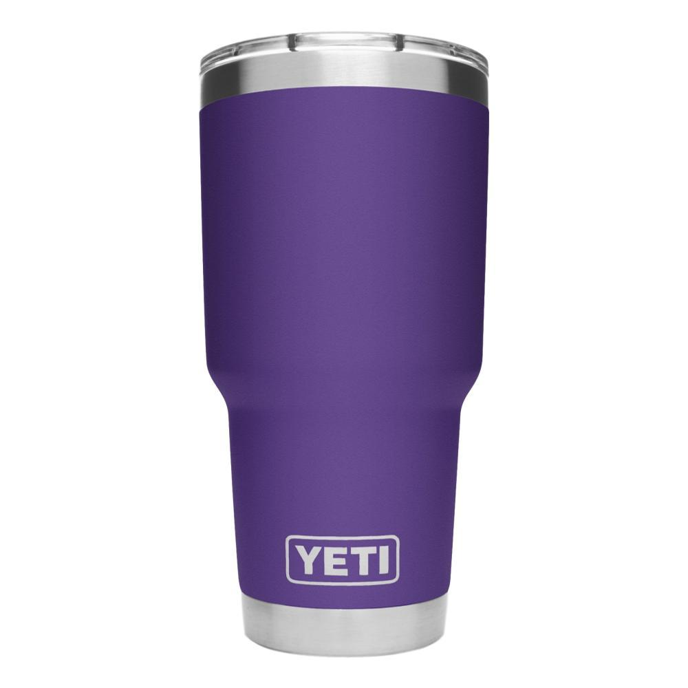 YETI Rambler 30oz Tumbler PEAK_PURPLE