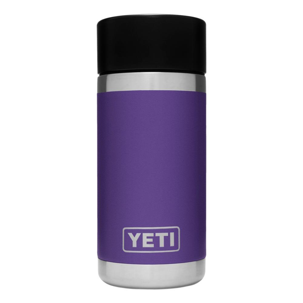 YETI Rambler 12oz Bottle PEAK_PURPLE