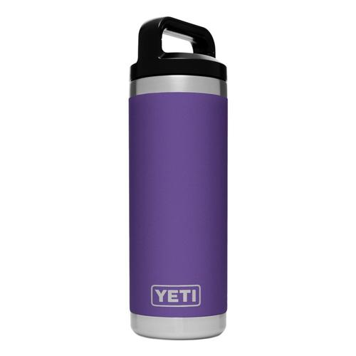 YETI Rambler 18oz Bottle Peak_purple