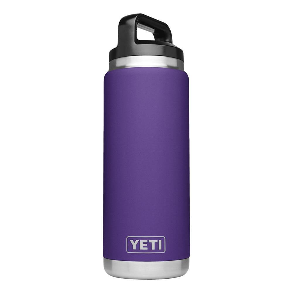 YETI Rambler 26oz Bottle PEAK_PURPLE