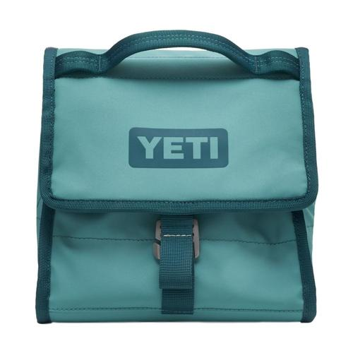 YETI Daytrip Lunch Bag River_green
