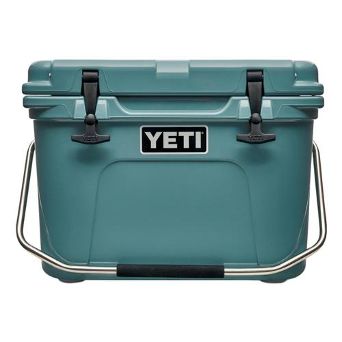 YETI Roadie 20 Cooler River_green
