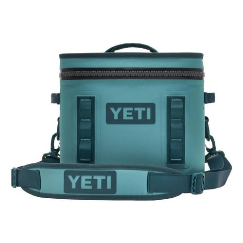 YETI Hopper Flip 12 Cooler River_green