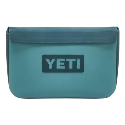 YETI Hopper Sidekick Waterproof Dry Bag River_green