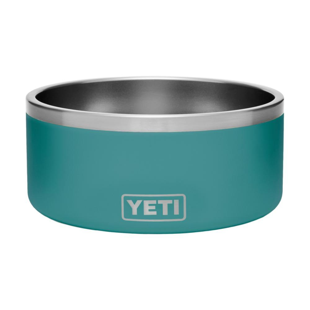 YETI Boomer 8 Dog Bowl RIVER_GREEN