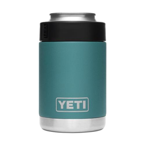 YETI Rambler Insulated Colster River_green