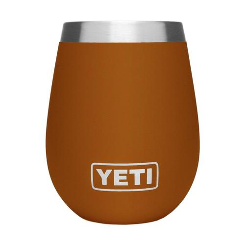 YETI Rambler 10oz Wine Tumbler Clay