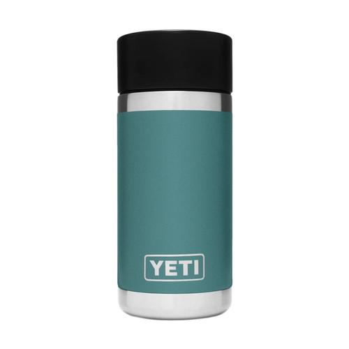 YETI Rambler 12oz Bottle River_green