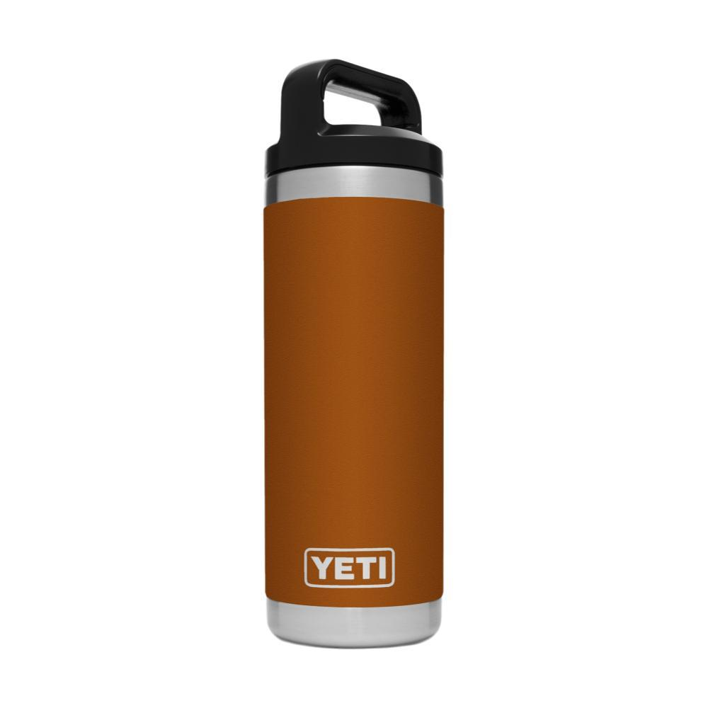 YETI Rambler 18oz Bottle CLAY