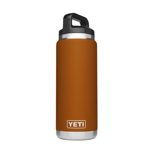 YETI Rambler 26oz Bottle CLAY