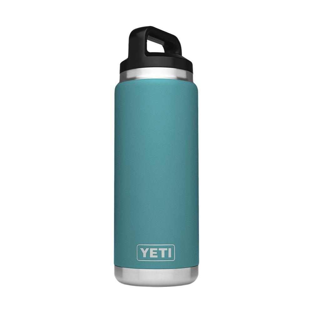 YETI Rambler 26oz Bottle RIVER_GREEN