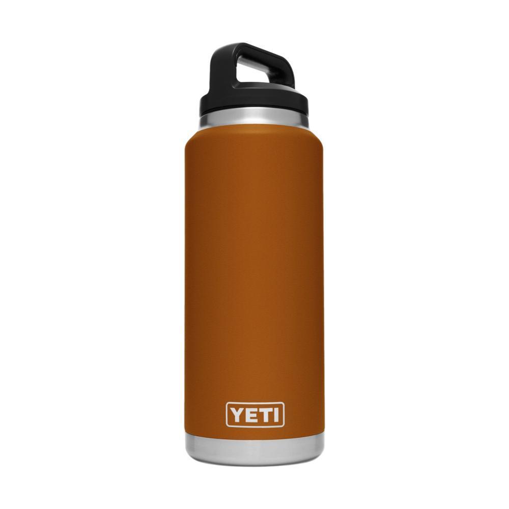 YETI Rambler 36oz Bottle CLAY