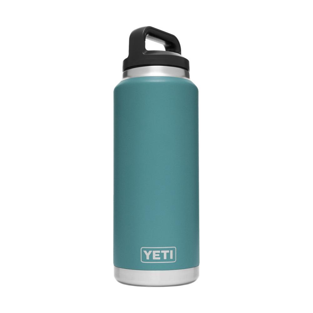 YETI Rambler 36oz Bottle RIVER_GREEN
