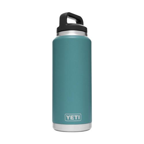 YETI Rambler 36oz Bottle RIVER_GREEN