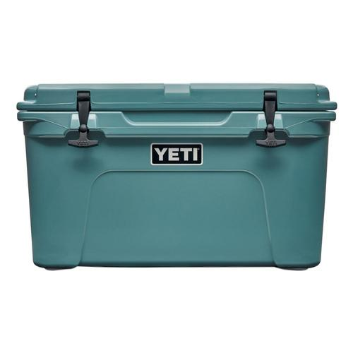 YETI Tundra 45 Cooler River_green