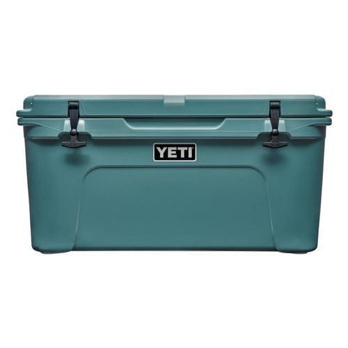 YETI Tundra 65 Cooler River_green