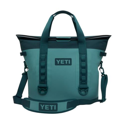 YETI Hopper M30 Cooler River_green