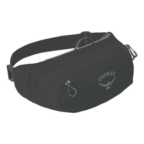 Osprey Daylite Waist Pack Black