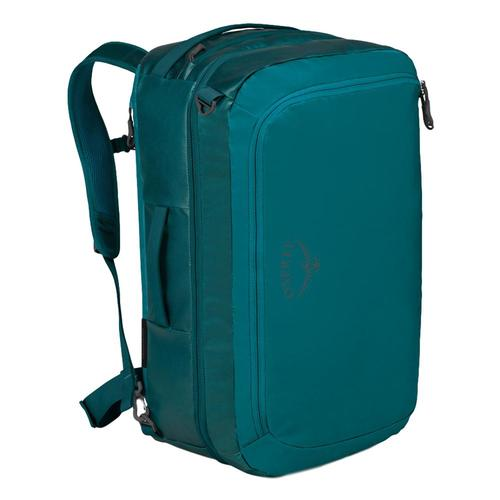Osprey Transporter Carry-On Bag Westwind_teal