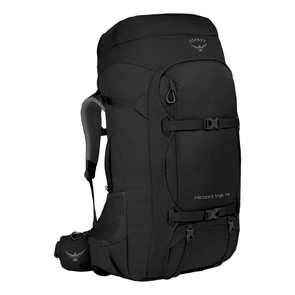 Osprey Farpoint Trek Pack 75 BLACK
