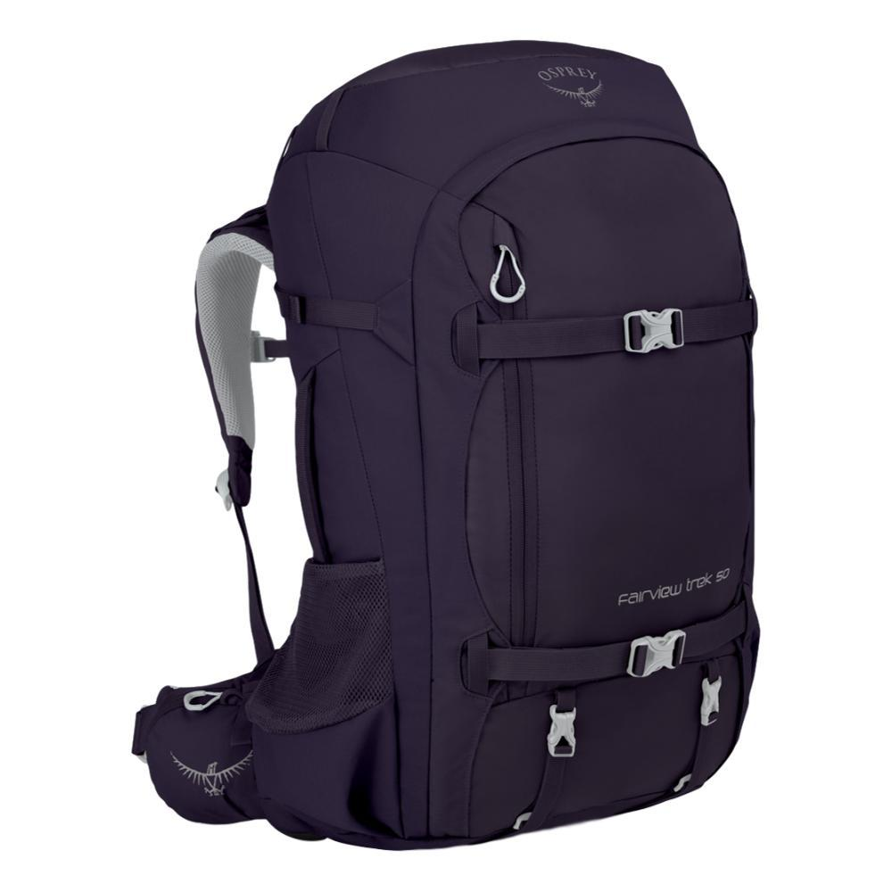 Osprey Fairview Trek Pack 50 AMULET_PURPLE