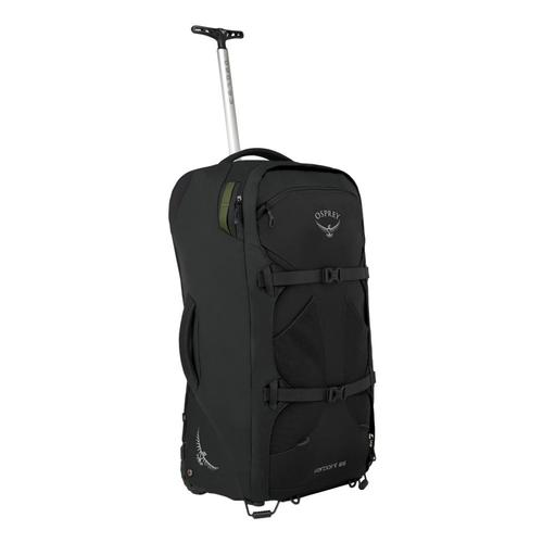 Osprey Farpoint Wheeled Travel Pack 65 Black
