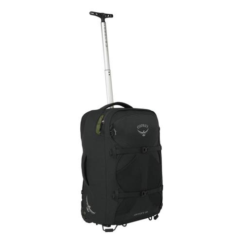 Osprey Farpoint Wheeled Travel Pack 36 Black