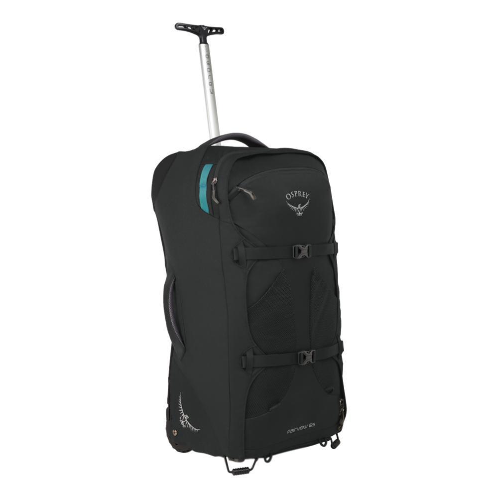 Osprey Fairview Wheeled Travel Pack 65 BLACK