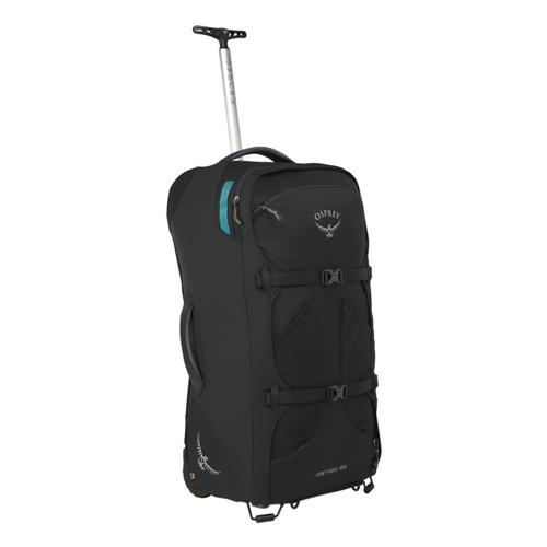 Osprey Fairview Wheeled Travel Pack 65 Black