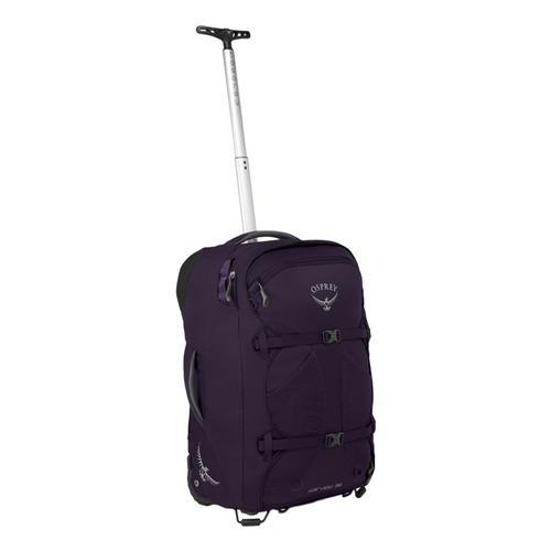 Osprey Fairview Wheeled Travel Pack 36 Amulet_purple