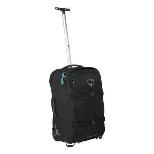 Osprey Fairview Wheeled Travel Pack 36 Black