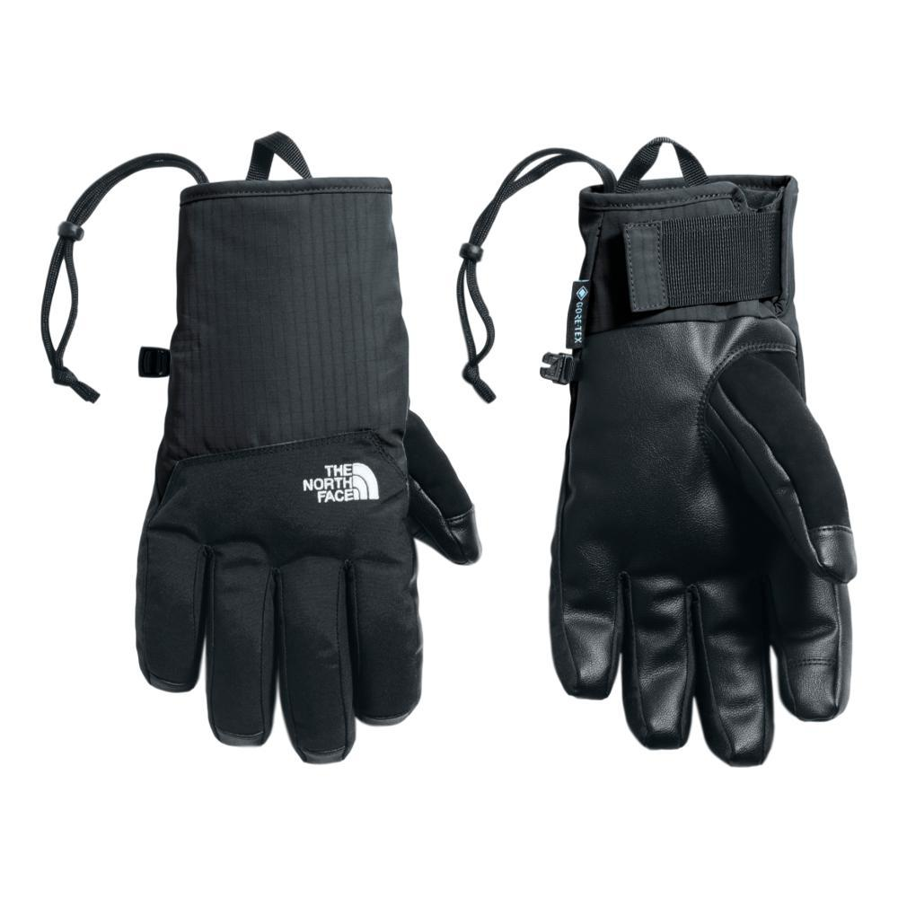 The North Face Unisex Workwear Etip Gloves TNFBLK_JK3