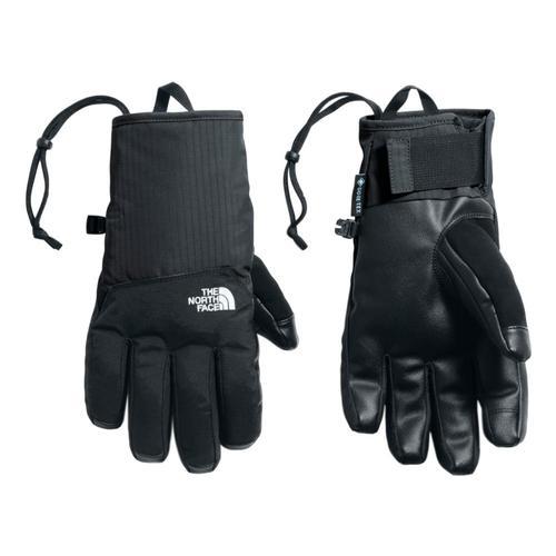 The North Face Unisex Workwear Etip Gloves Tnfblk_jk3