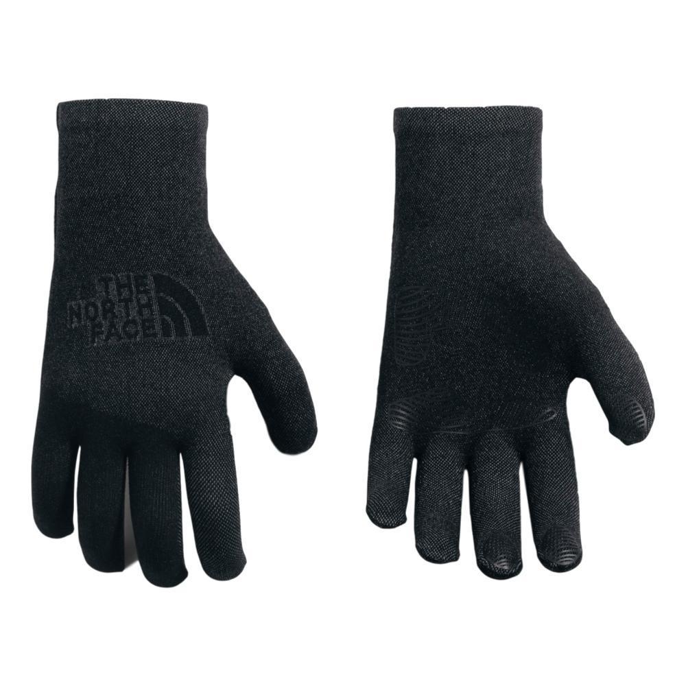 The North Face Women's Etip Knit Gloves TNFBLK_JK3