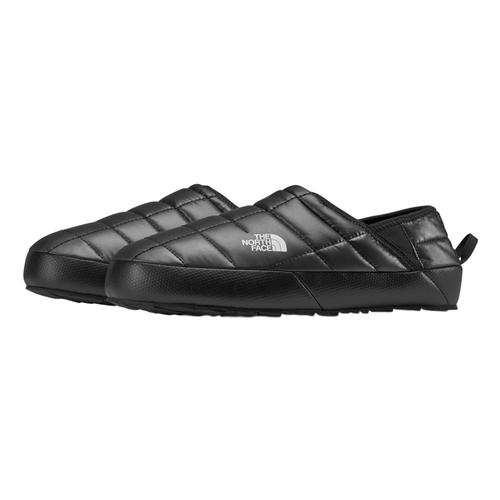 The North Face Men's ThermoBall Traction Mule V Shoes Blk_ky4