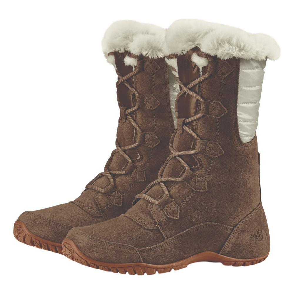 The North Face Women's Nuptse Purna II Winter Boots DACHBRN_ZFE